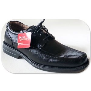 Dexter USA Men's Dextex Comfort Lace Up Oxfords